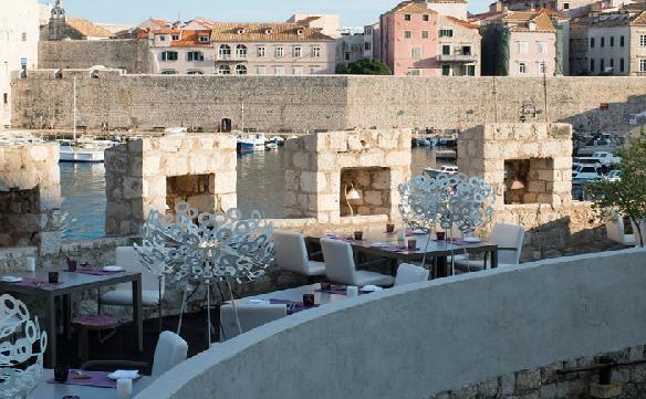 Ploce Dubrovnik Food And Restaurants