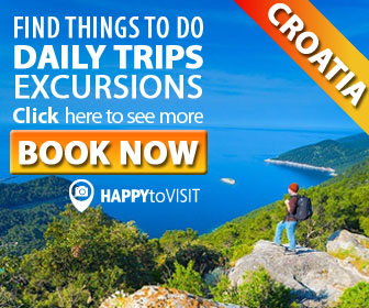 All excursions from Split