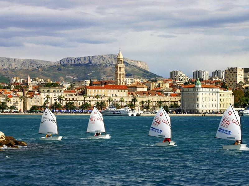 Split Croatia  city images : Split Croatia My Personal Holiday Guide