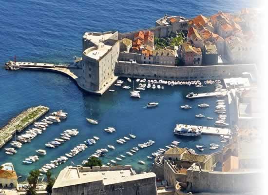 Dubrovnik Cruises
