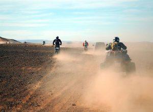 ATV Quad Safari