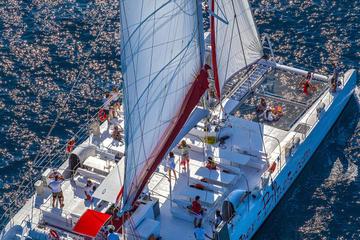Bol and Brac Party Catamaran