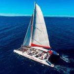 Brac & Hvar Party Cruise