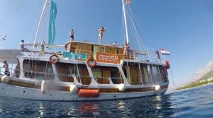 Busabout's Party Boat