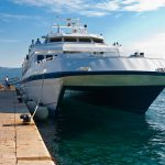 Catamaran From Split Schedules