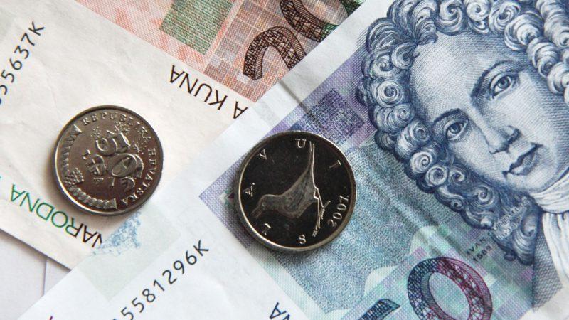 Croatian Currency Kuna
