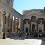 Diocletian Palace – City Within a City