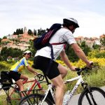 E-bike tour of Solta island