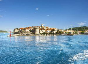 Korcula town and island tour