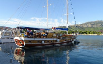 Party Cruises in Croatia