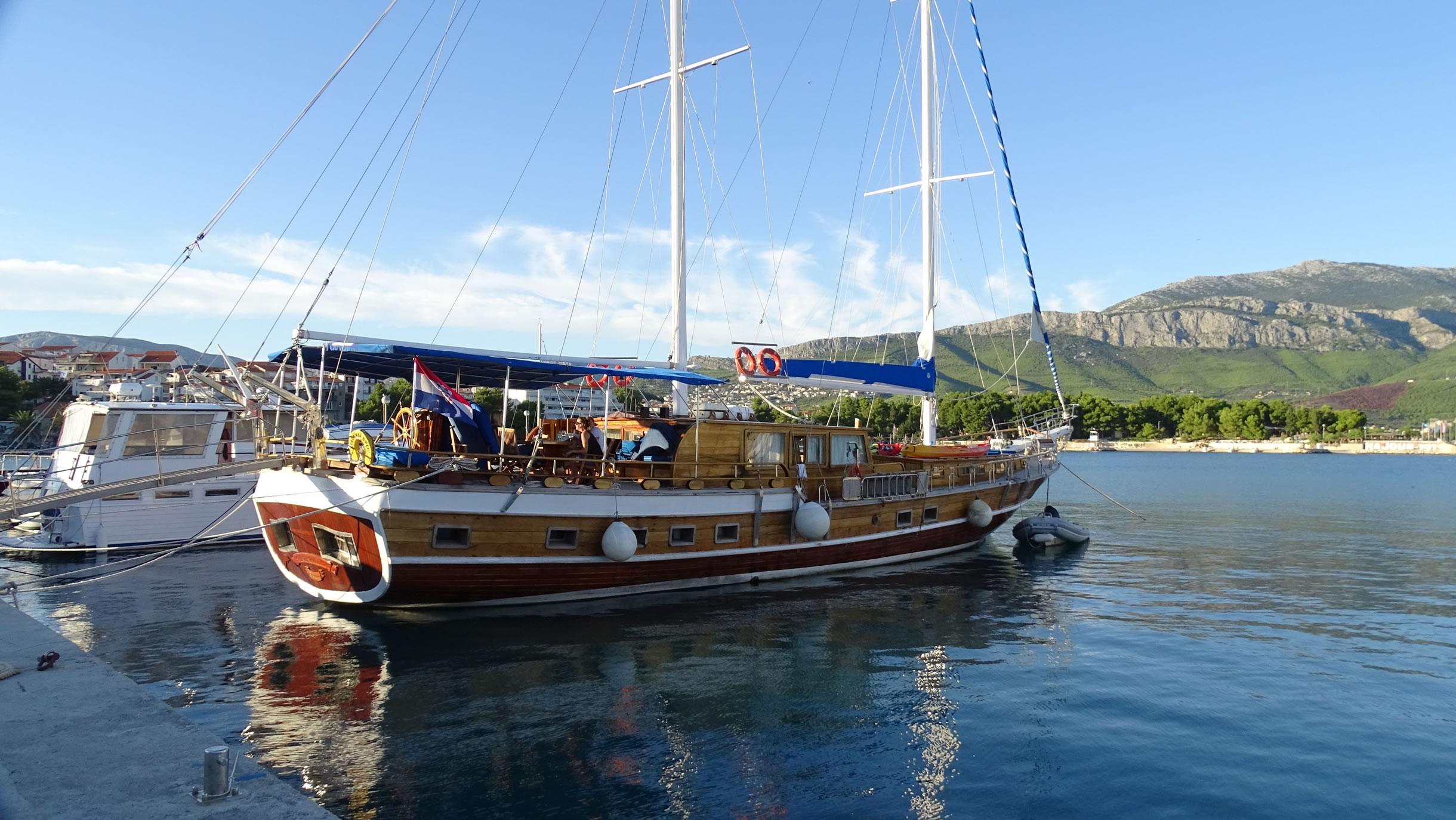 Party Cruises in Croatia