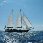 Split and Dalmatia Private Gullet Cruise