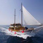 Split to Dubrovnik 8 day cruise