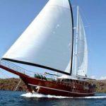 Split to Dubrovnik Cruise