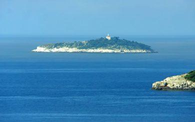 St. Andrew island