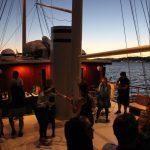Sunse cruise