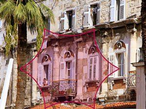 Apartment Split Cular