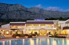 Bluesun Hotel Afrodita Tucepi