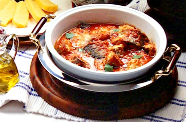 Brodet, brudetto, Brujet fish stew