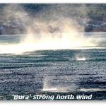Bura, North wind