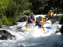 Cetina Rafting (3)