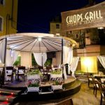 Chops&grill restaurant