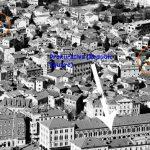 Divota apartments map