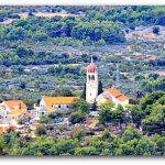 Donji Humac village