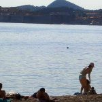 Dubrovnik St. Jakov beach