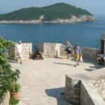 Dubrovnik walls (2)