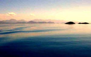 Elafitti archipelago