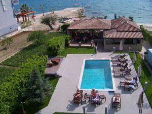 Beach Hotel Bozikovina Podstrana