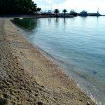 Hotel complex Le Meridien Lav beach