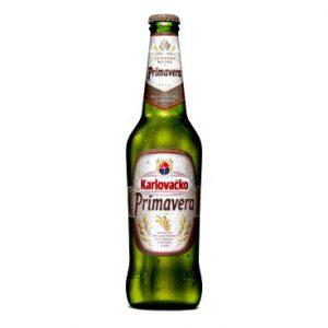 Karlovacko beer 0,5l