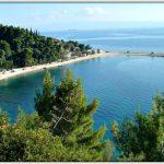 Kasjuni Marjan beach