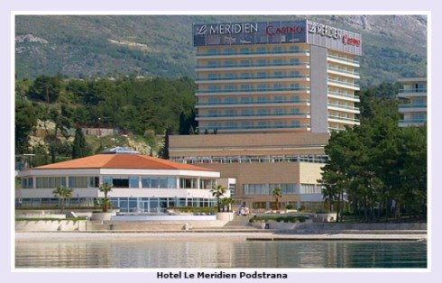 Le Meridien family friendly hotel