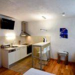 Vijugasta apartment (inside)