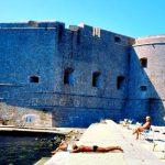 Porporela Dubrovnik Beach