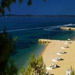 Raddison Blu resort beach