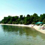 Resnik beach
