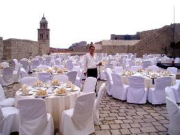 Revelin terrace