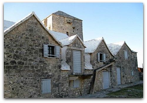 Scrip village