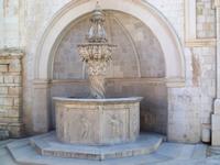 Small Onofrio fountain
