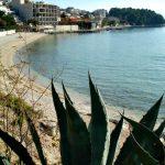 Strozanac Podstrana beach