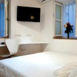 Apartment studio double bed