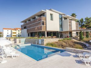 Tourist Resort Velaris - Brac / Supetar