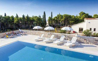 Supetar Velaris Resort