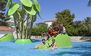 Waterman resort in Supetar (2)