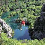 Adrenaline Adventures in Split