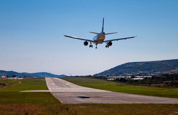 Split Resnik Airport